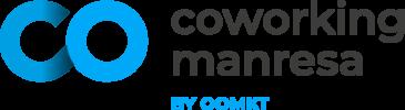 Coworking Manresa Logo